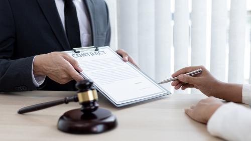 Foro Inade defensa jurídica. Noticias de seguros
