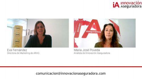 Webinar de ARAG con Innovación Aseguradora. Noticias de seguros