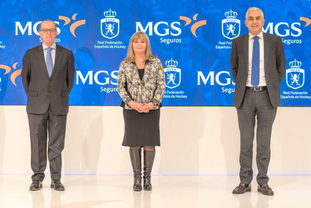 MGS Seguros se alía con la RFEH. Noticias de seguros