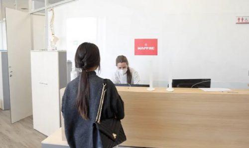 Mapfre hace balance del primer año de la pandemia. Noticias de seguros