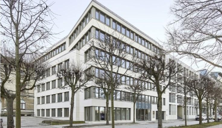 Mapfre compra un edificio en Hamburgo. Noticias de seguros