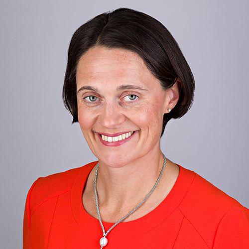 Amy Barnes, de Marsh. Noticias de seguros