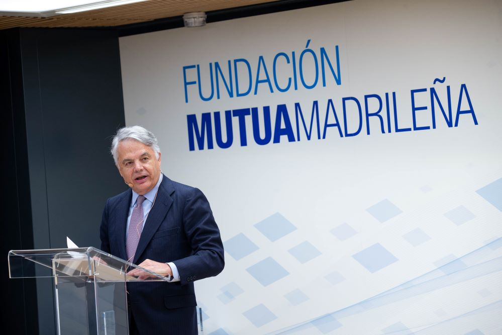 Fundación Mutua proyectos sociales. Noticias de seguros