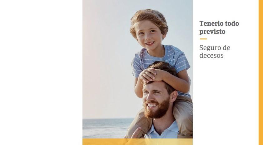Plus Ultra mejora su seguro de decesos. Noticias de seguros