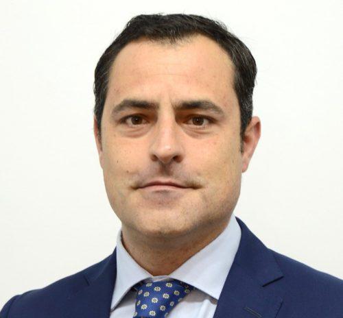 Alberto COnesa, nuevo fichaje de QBE. Noticias de seguros