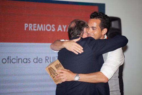Juan David Ruiz, CEO de Ruiz Re. Noticias de seguros