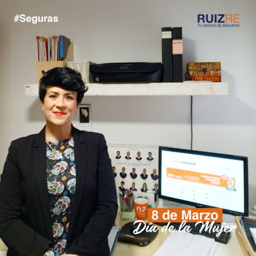 Ruiz Re. Paula Ripoll. Noticias de seguros