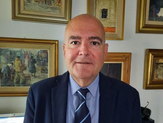 Santiago González, subdirector general de Grupo Serviall. Noticiasd e seguros