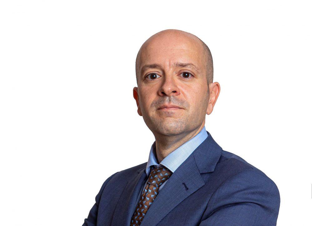 Unespa ficha a Lázaro Cuesta. Noticias de seguros
