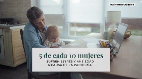 DKV y Malas madres analizan la salud de las mujeres en la pandemia. Noticias de seguros