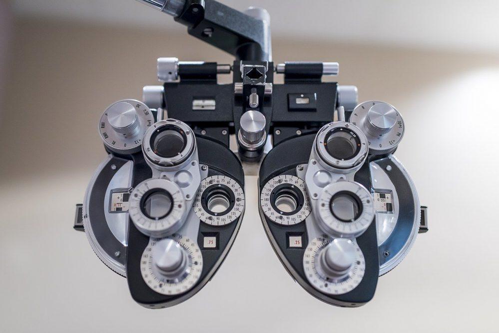 Semana de la prevención del glaucoma. Noticias de seguros