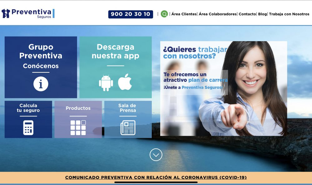 Preventiva Seguros celebra su Convención Anual. Noticias de Seguros