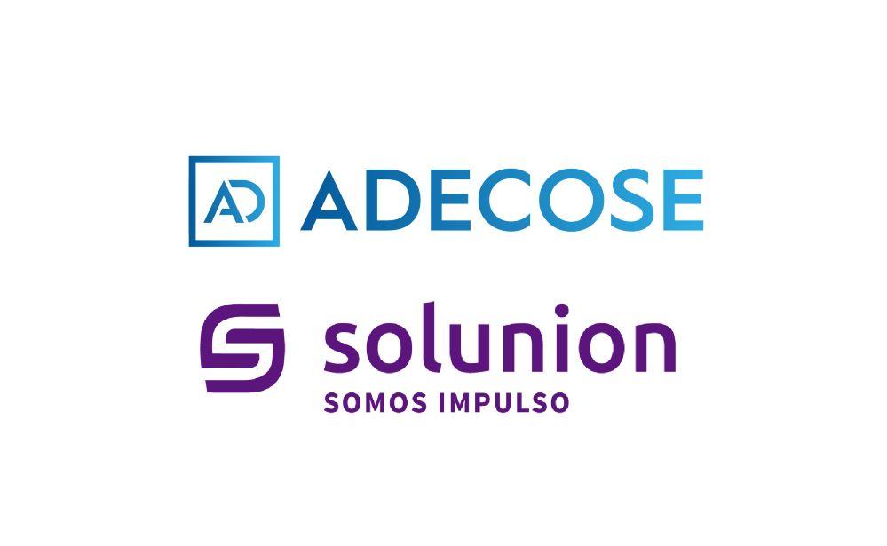 ADECOSE y Solunion renuevan su Carta de Condiciones. Noticias de seguros