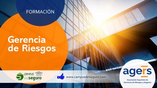 AGERS y Campus del Seguro. Noticias de seguros