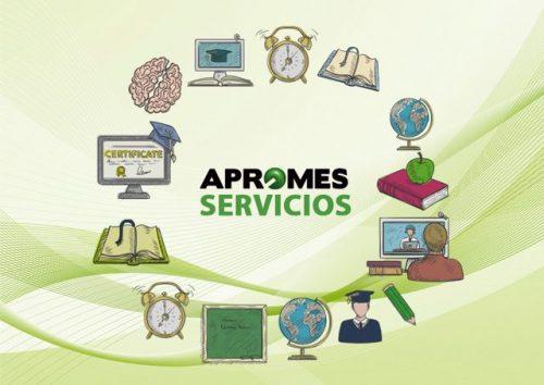 Nuevos servicios de Apromes. Noticias de seguros