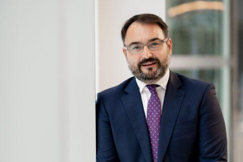 Francisco Martínez, director general de ASISA Vida. Noticias de seguros