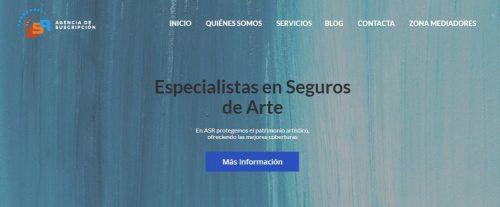 ASR Agencia de suscripción. Noticias de seguros