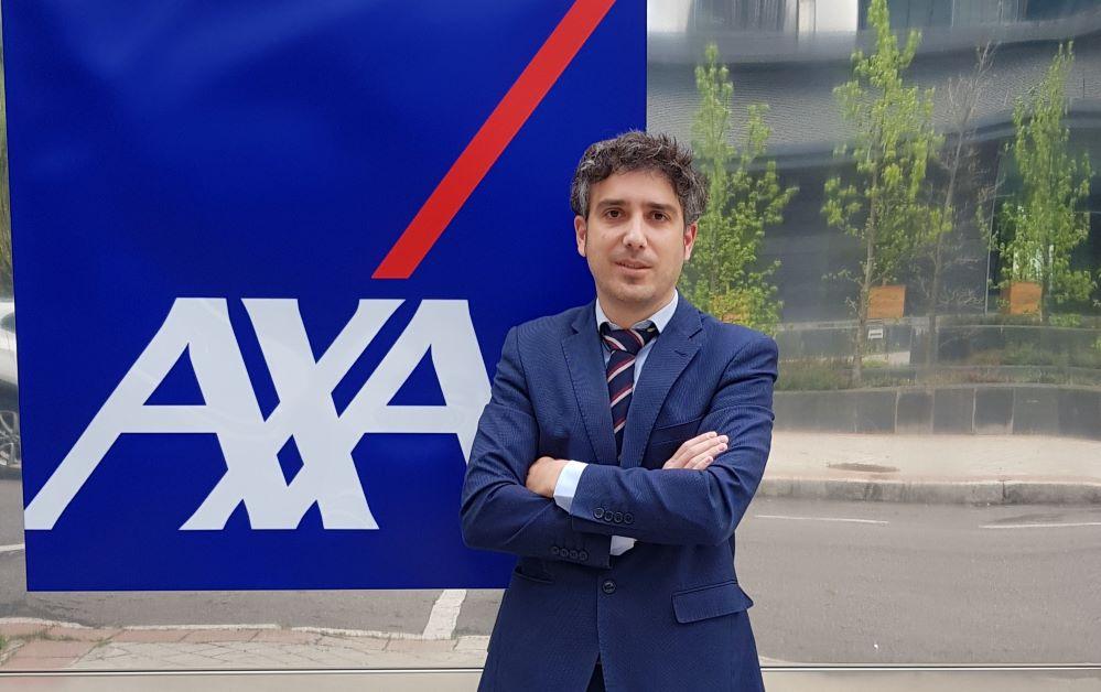 Cristian Gutiérrez, AXA Exclusiv. Noticias de seguros