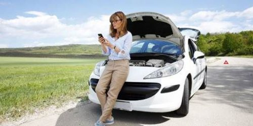 Seguros Bilbao lanza el servicio Emergencia e-car para aumentar la protección y seguridad de sus clientes al volante.