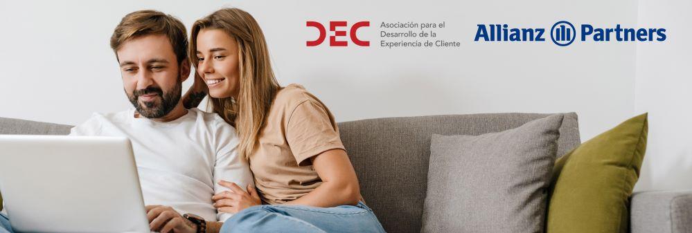 Allianz Partners apuesta por la Experiencia Cliente. Noticias de seguros