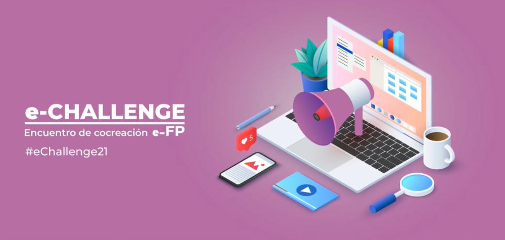 CESCE participa en e-Challenge 2021. Noticias de seguros