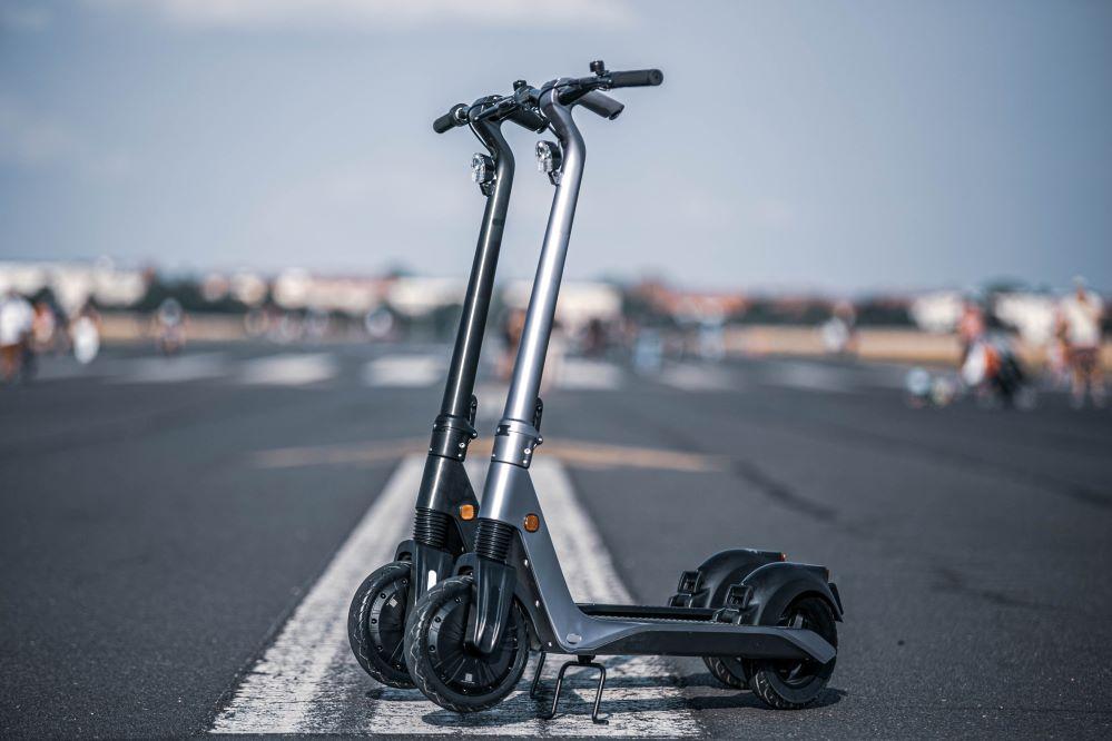 Seguro obligatorio para los patinetes eléctricos. Noticias de seguros