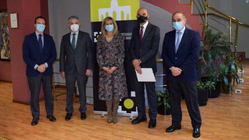 El Colegio de Madrid renueva con Mapfre. Noticias de seguros