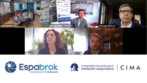 Espabrok refuerza su compromiso con CIMA. Noticias de seguros