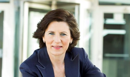 Forinvest 2021 premia a la presidenta de HP. Noticias de seguros