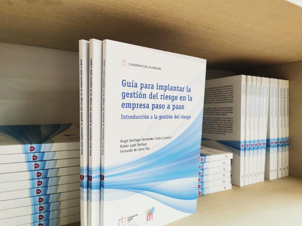Cuadernos de la Cátedra. Noticias de seguros