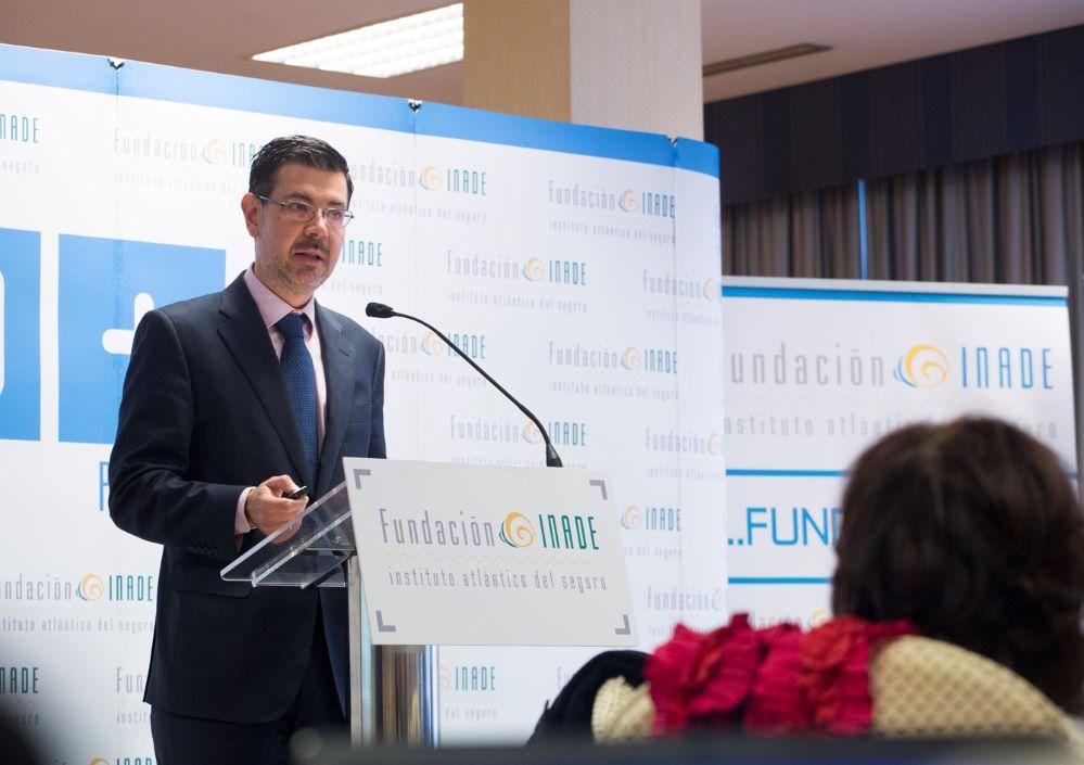 Raúl Casado, director general de Avanza Previsión. Noticias de seguros
