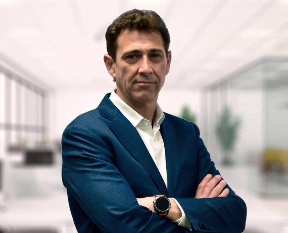 Alejandro Bermeno de GFT. Noticias de seguros