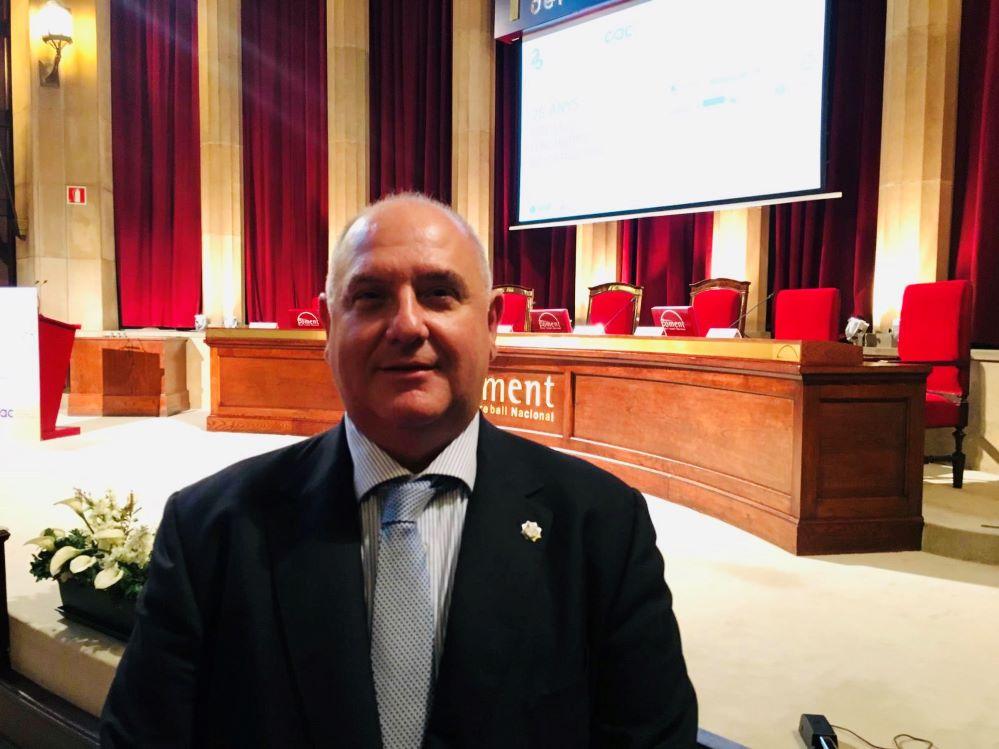 Isidre Martínez, socio director de Global Actuarial. Noticias de seguros