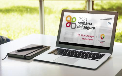 Semana del Seguros 2021 será online. Noticias de seguros