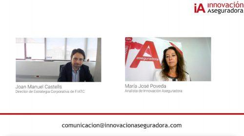 Innovación Aseguradora entrevista a FIATC. Noticias de seguros