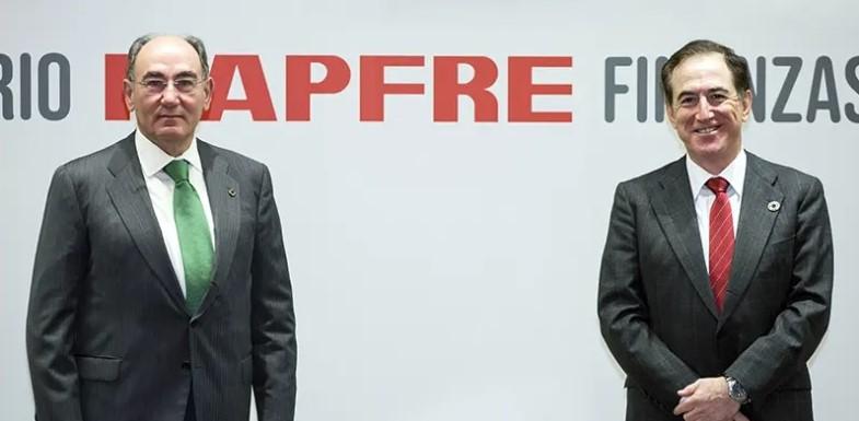 Mapfre e Iberdrola invertirán en energías renovables. Noticias de seguros