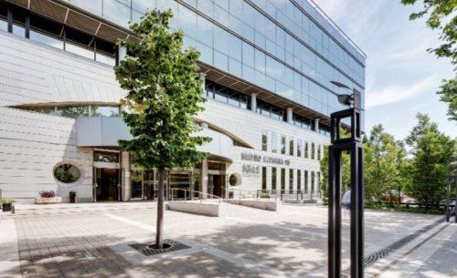 Mapfre aporta un edificio de Madrid a este fondo de inversión. Noticias de seguros