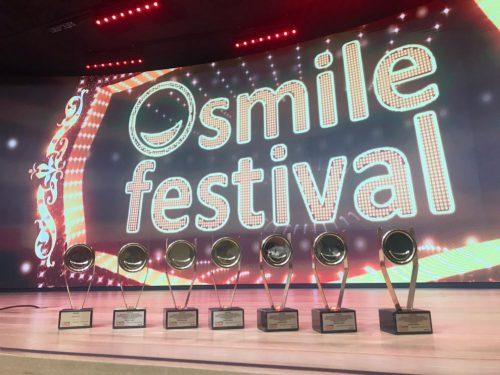Mapfre en el Smile Festival. Noticias de seguros