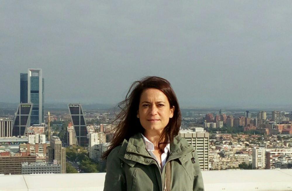 Marta Vaquero, de Markel. Noticias de seguros