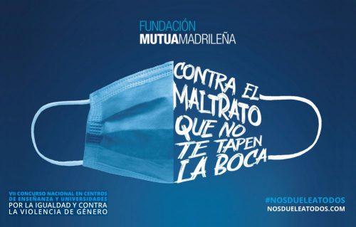 Fundación Mutua contra la Violencia de Género. Noticias de seguros