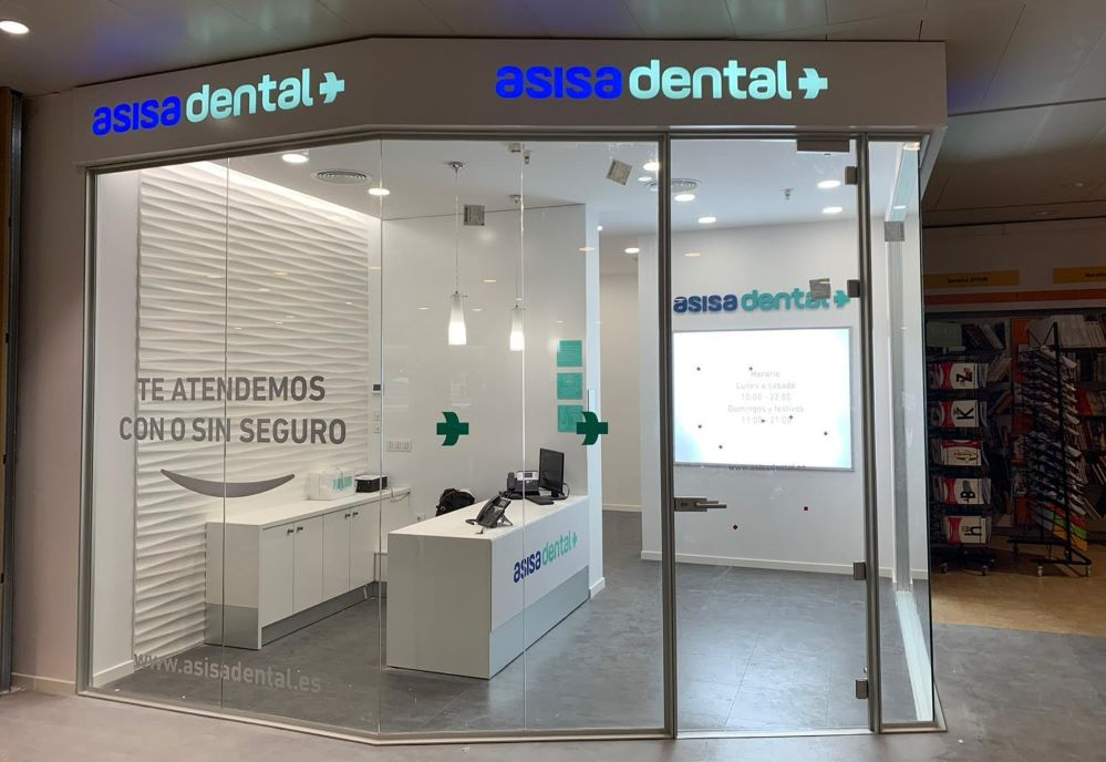 La nueva clínica de ASISA Dental en Santander. Noticias de seguros