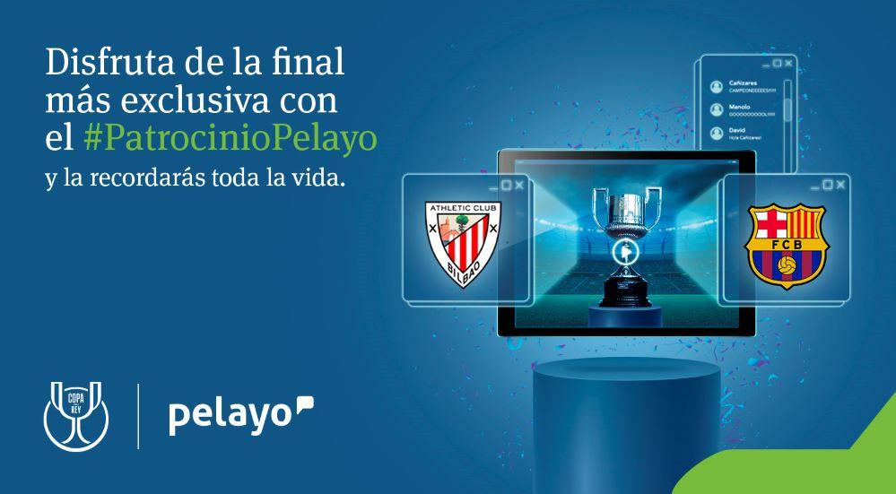 Pelayo Copa del Rey 2021. Noticias de seguros