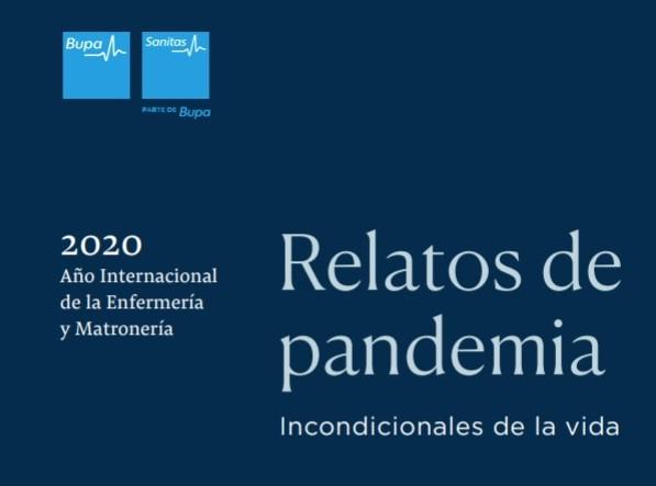 Relatos de la pandemia de Sanitas y Bupa Chile. Noticias de seguros