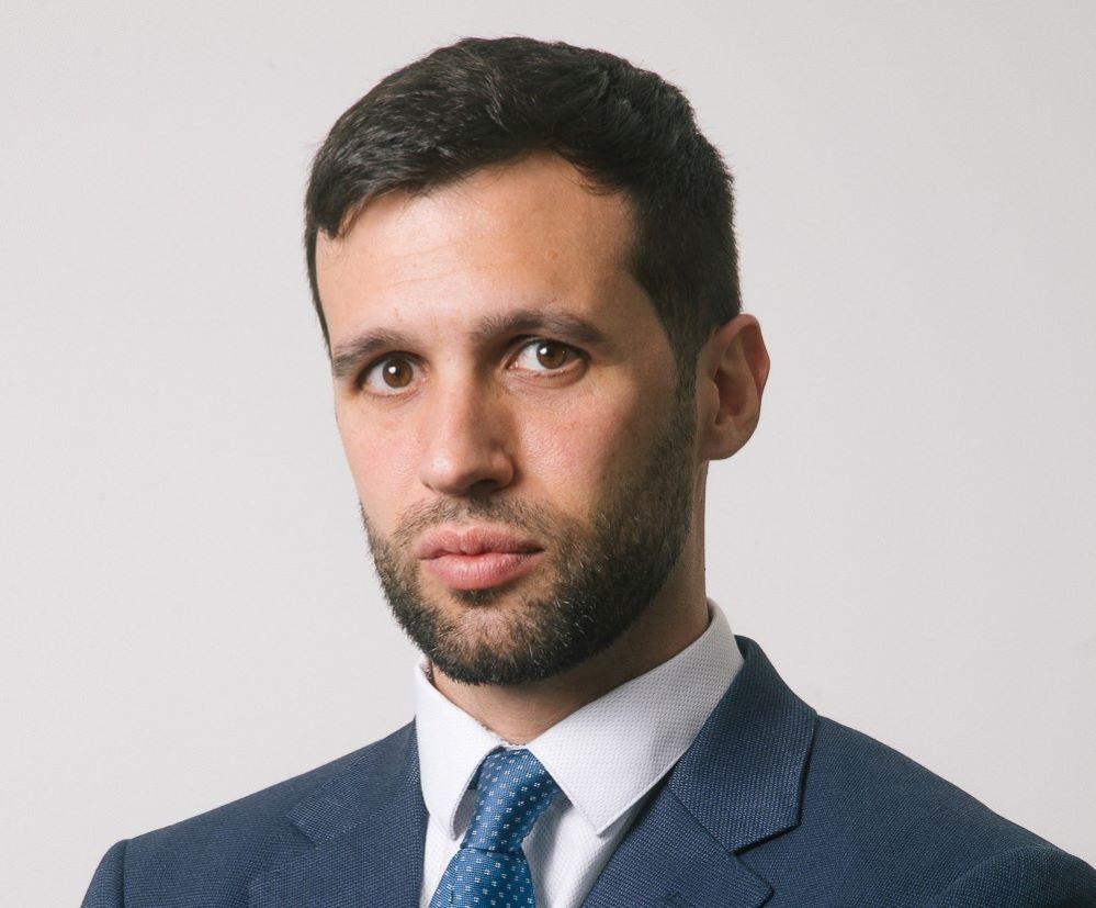 Fernando Barbero se incorpora a Sedwick. Noticias de seguros