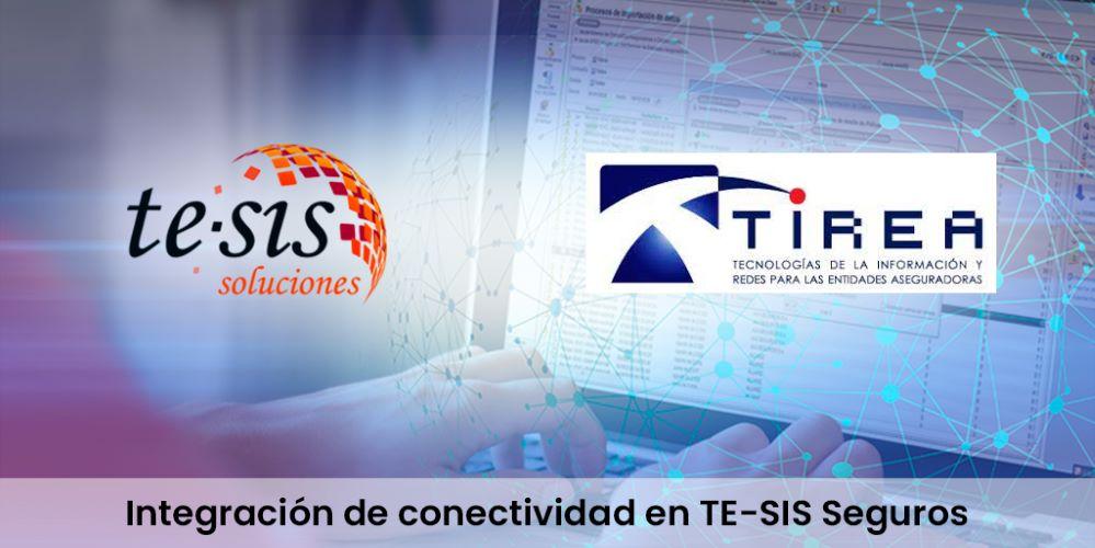 TE-SIS se conecta con CIMA. Noticias de seguros