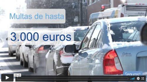 Línea Directa analiza los coches zombies. Noticias de seguros