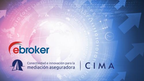 ebroker y CIMA. Noticias de seguros
