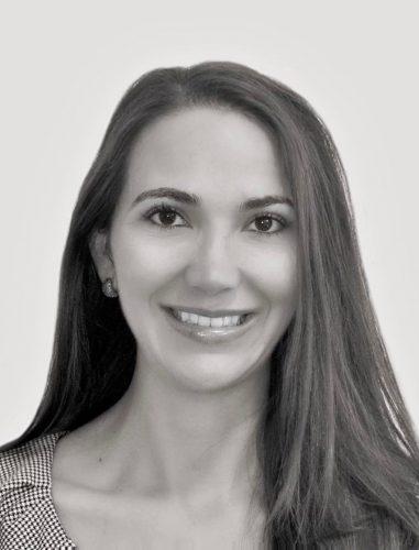 Maria Grace se incorpora a AGCS. Noticias de seguros