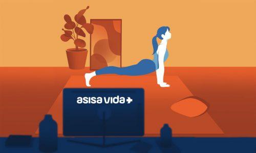 La nueva campaña de ASISA Vida. Noticias de seguros