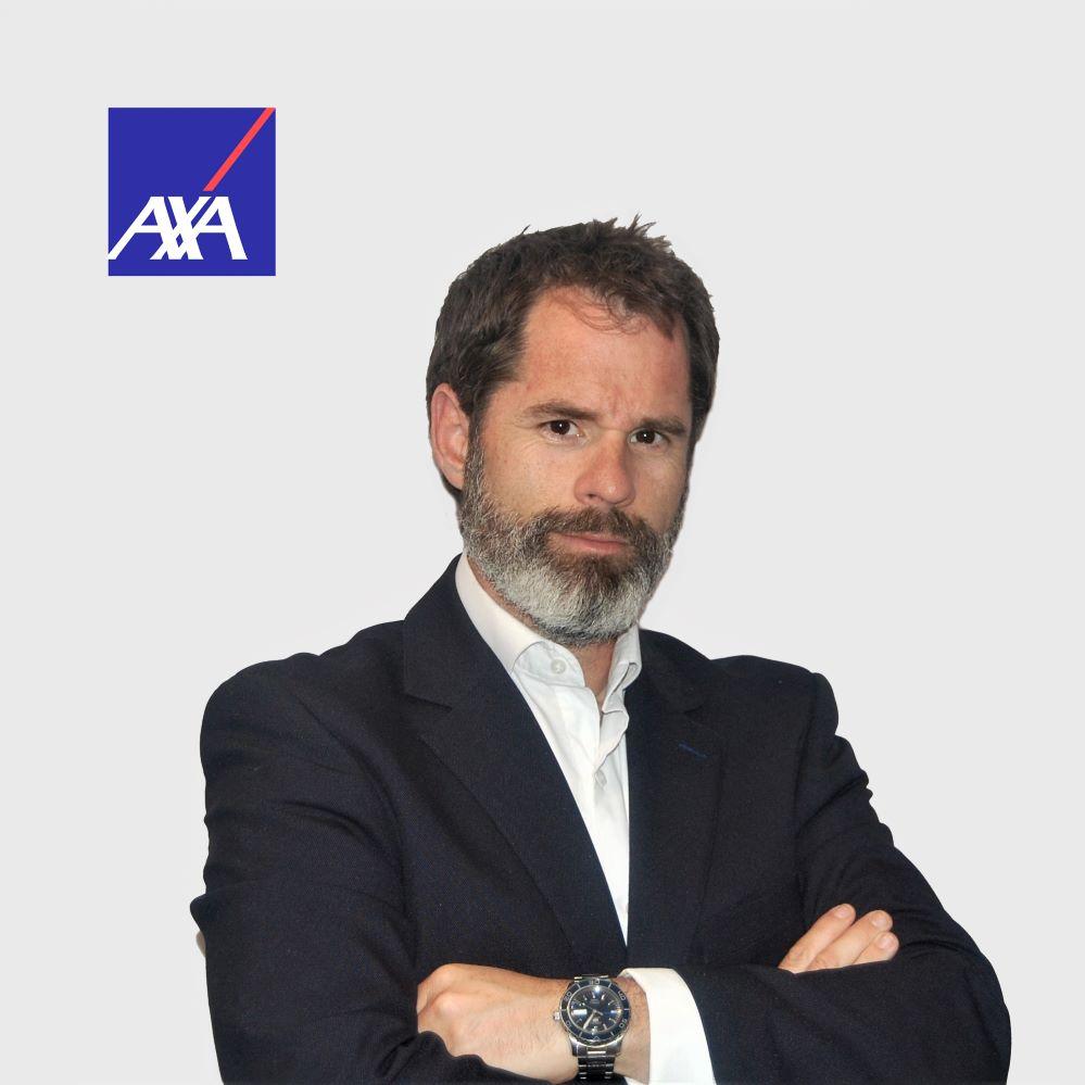 AXA Partners ficha a Oscar Natividad. Noticias de seguros.